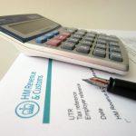 Odbiór nadpłaty podatku